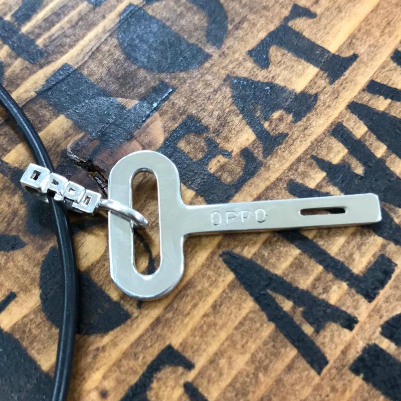 OPPO - Opener Silver Pendant (Ver.2)