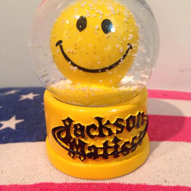 JACKSON MATISSE                          SMILE SNO DOME