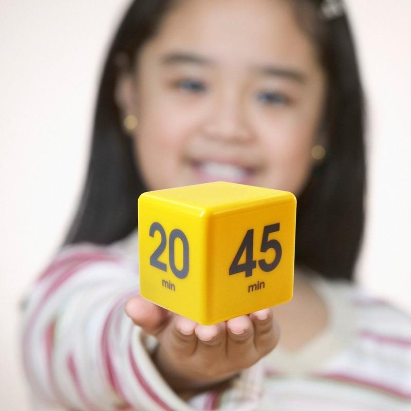 Time Cube DF-36