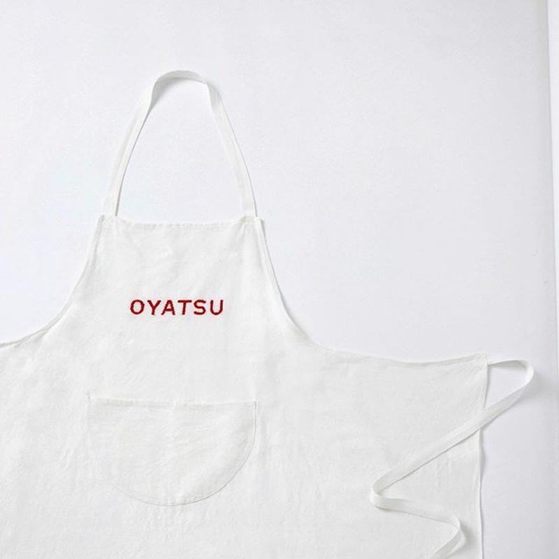 OYATSU エプロン