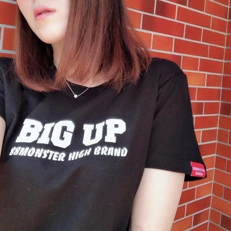 BIG UP Tシャツ