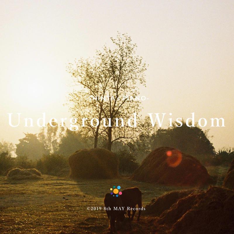 SHINTA's PIANO - Underground Wisdom