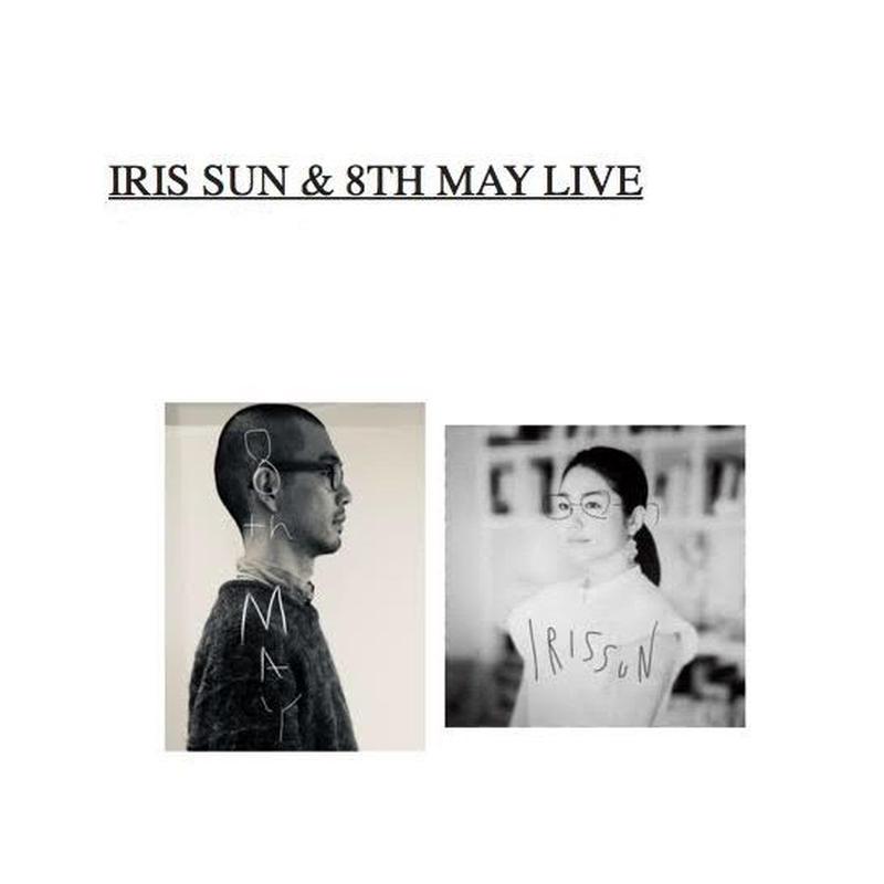 4/27 Sat.  LIVE/OPEN RECORDING (KIDS TICKET)