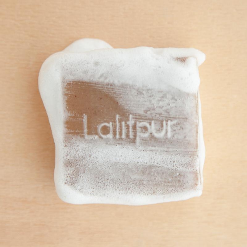 【6個以上お求めの方へ】 Lalitpur -Shampoo Bar JH