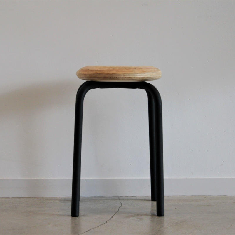 Bark Furniture Stool