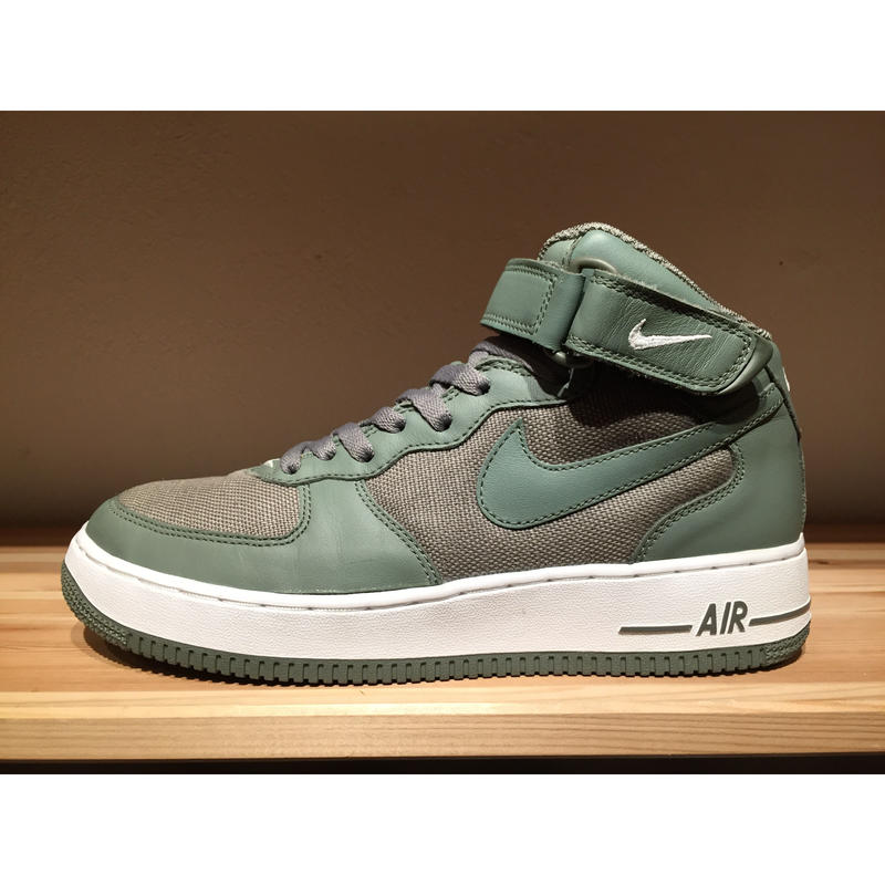 Nike Air Force 1 Mid (Gs) Big Kids Style : 518218 116
