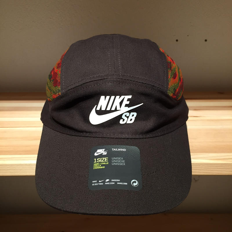 NIKE SB TLWD GUATEMALAN CAP