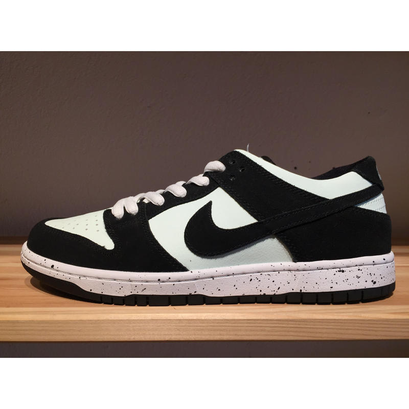 【USED】NIKE SB ZOOM DUNK LOW PRO
