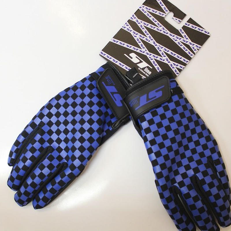 ST-line by Ashram Gloves S-CLASS