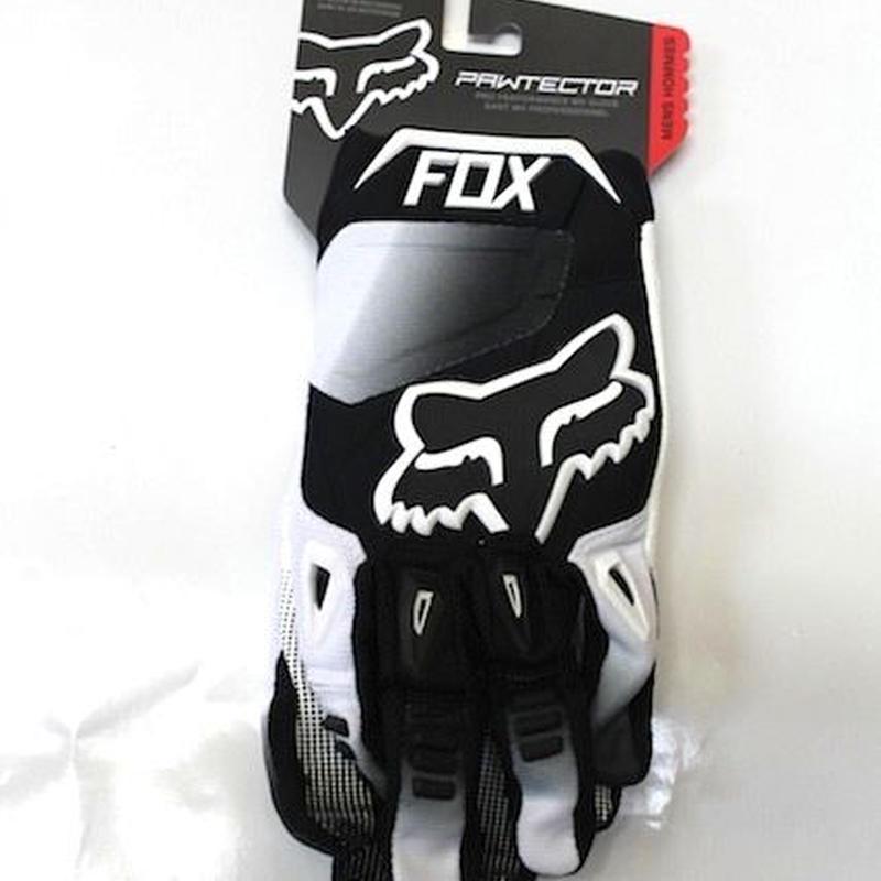 FOX 360 INTAKE GLOVE