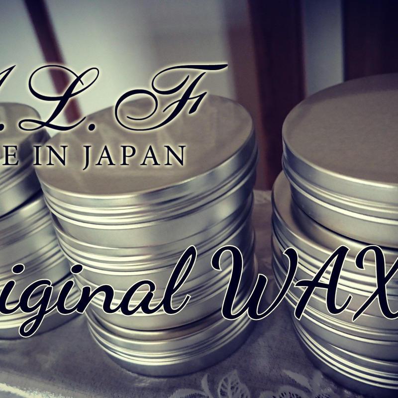 original WAX