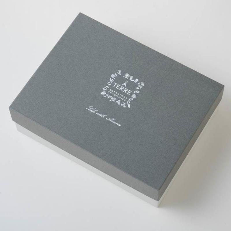 WEB限定:GIFT BOX