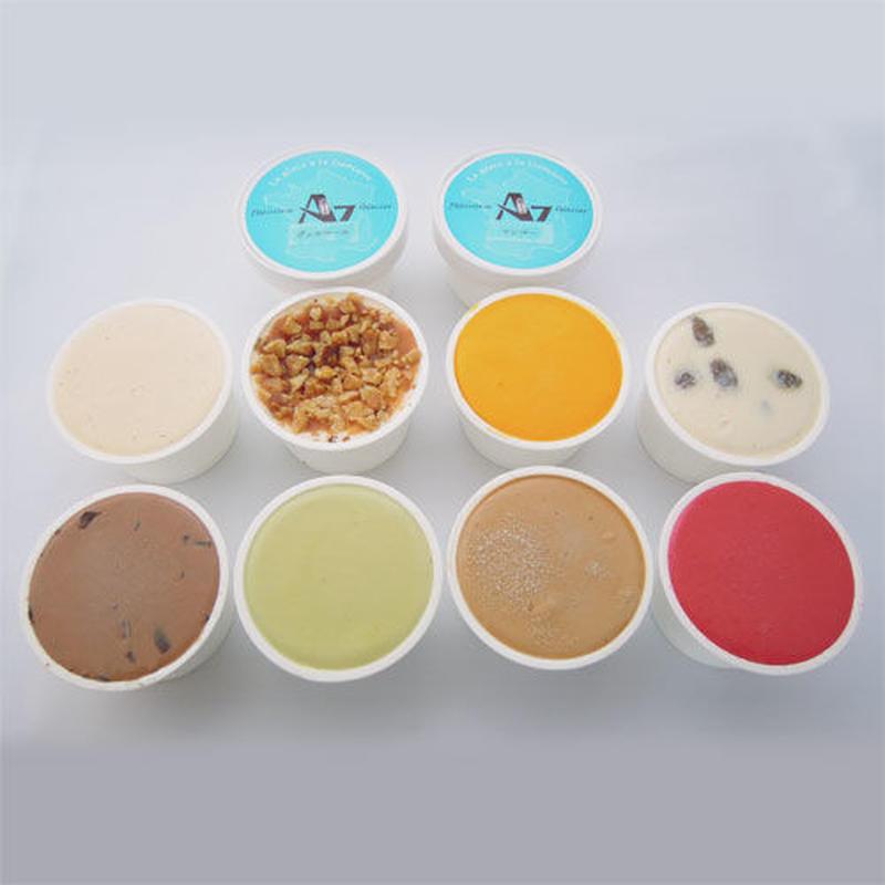 アイスクリーム詰め合わせ 10個