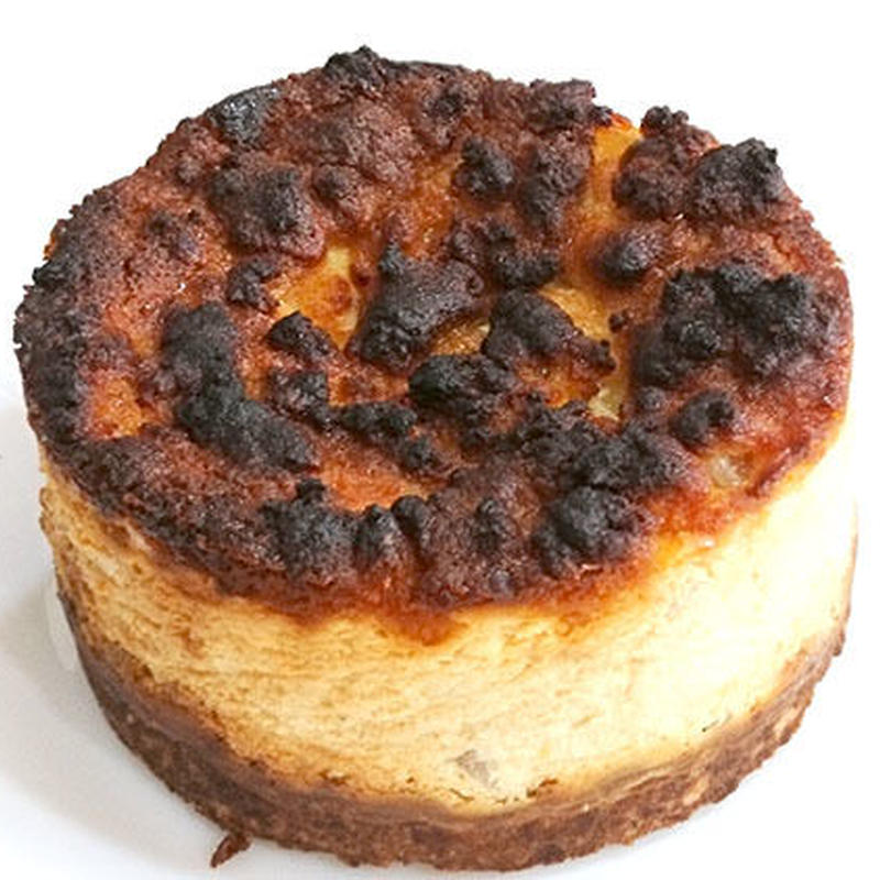 パイナップル ゴルゴンゾーラ チーズケーキ4号(直径約12cm)