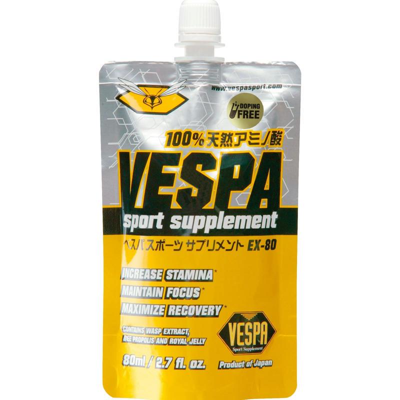 VESPA EX-80