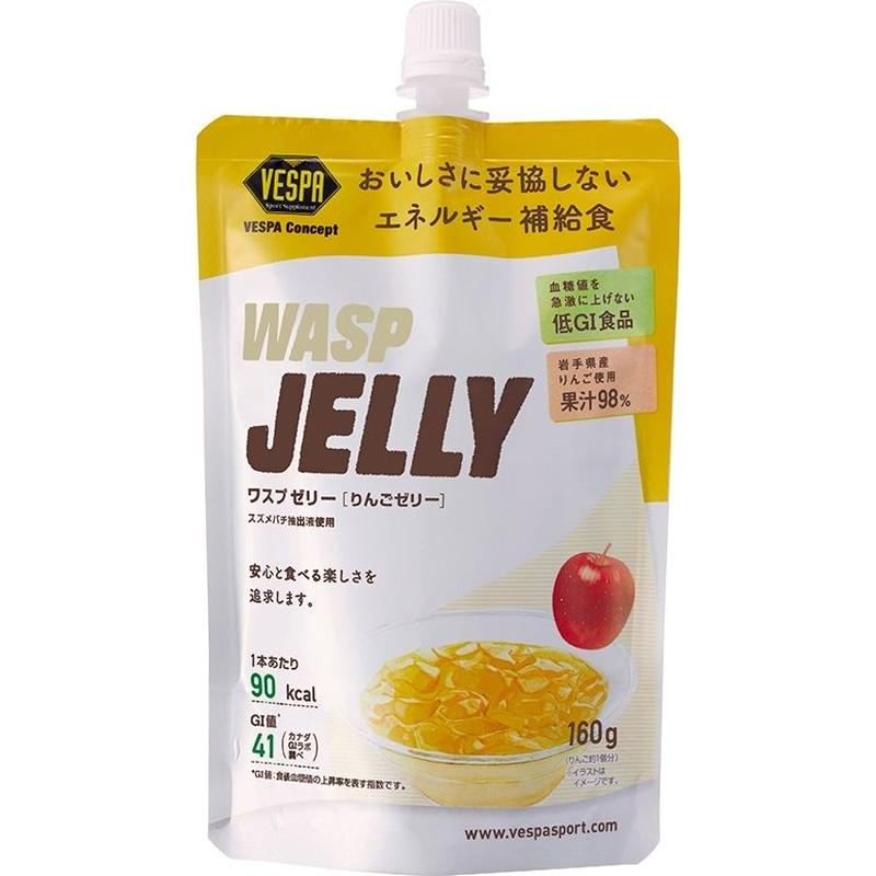 WASP JELLY