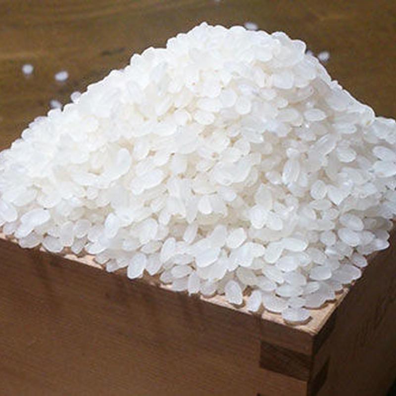 ヒシイケ家の淡路島産・お米(玄米) [2018年度新米]10kg