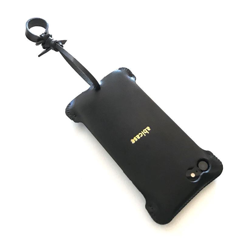 【在庫限り】iPhone7用(8もOK)シンプルジャケット