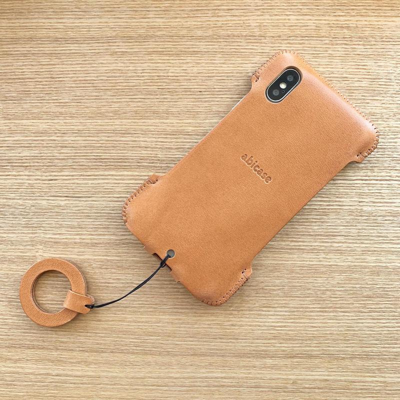 予約受付【iPhone XS】ベースジャケット
