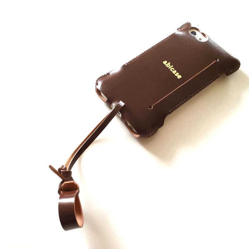 【コードバン製】iPhone SE cwj ウォレットジャケット