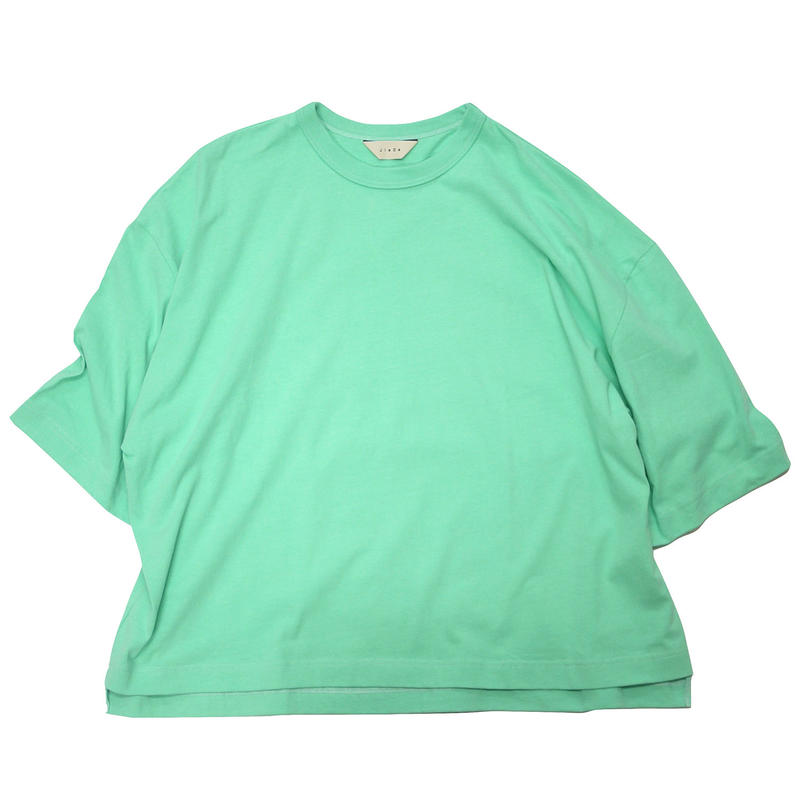 "JieDa ジエダ / BIG T-SHIRT ""FRUIT OF THE LOOM"" ビッグTシャツ フルーツオブザルーム / Jie-20S-CT03"