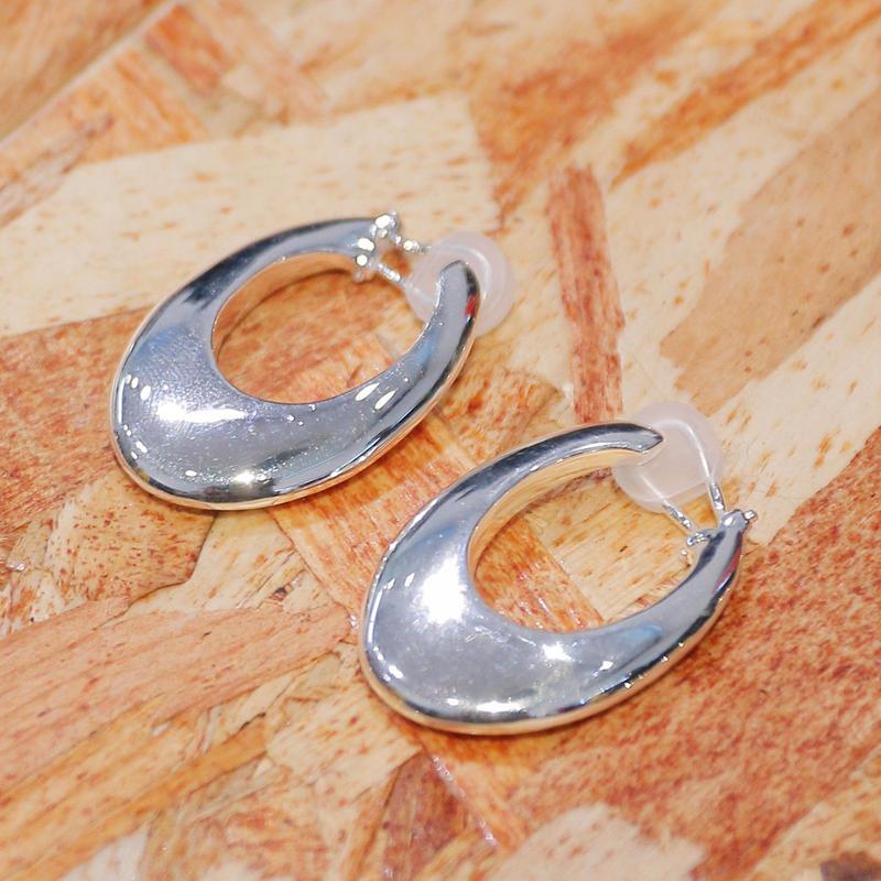 JANESMITH ジェーンスミス / ELLIPSE EARRING エリプスイヤリング / 9WAC-#119L