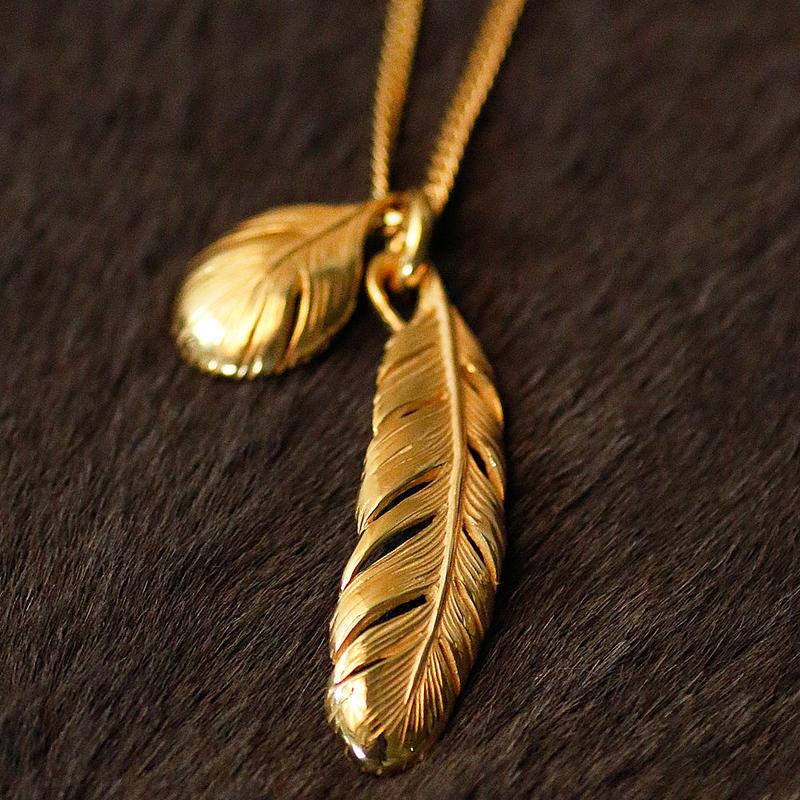 HARIM New Leef feather VERY SHINE K18coating HRP080 VG