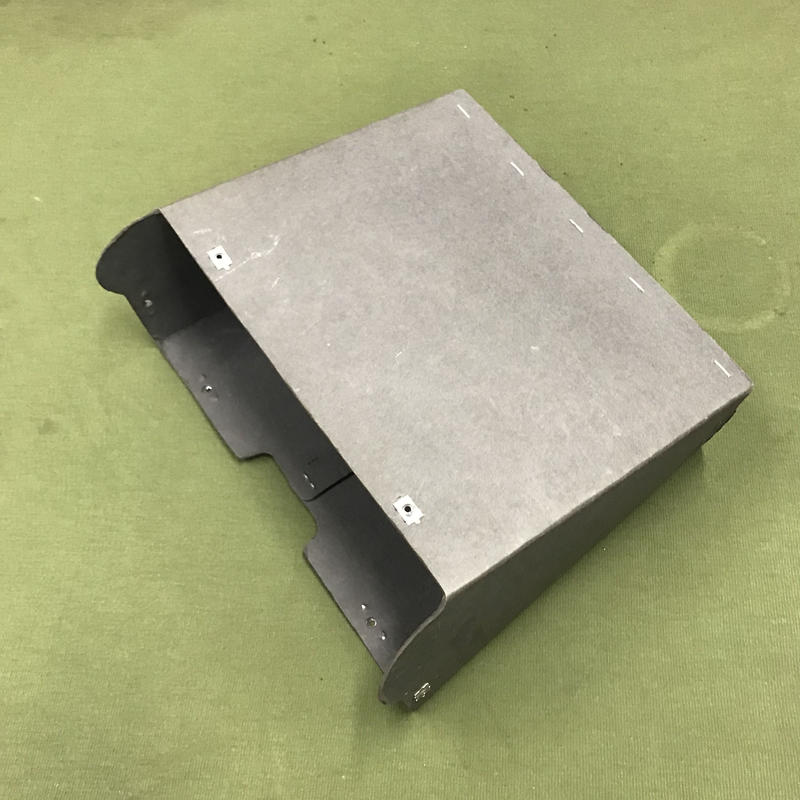 (052)56 FORD Glove Box liner