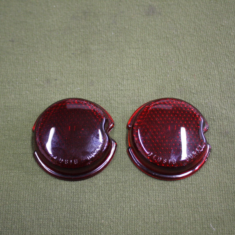 (076)39s  Tail Light Lenses