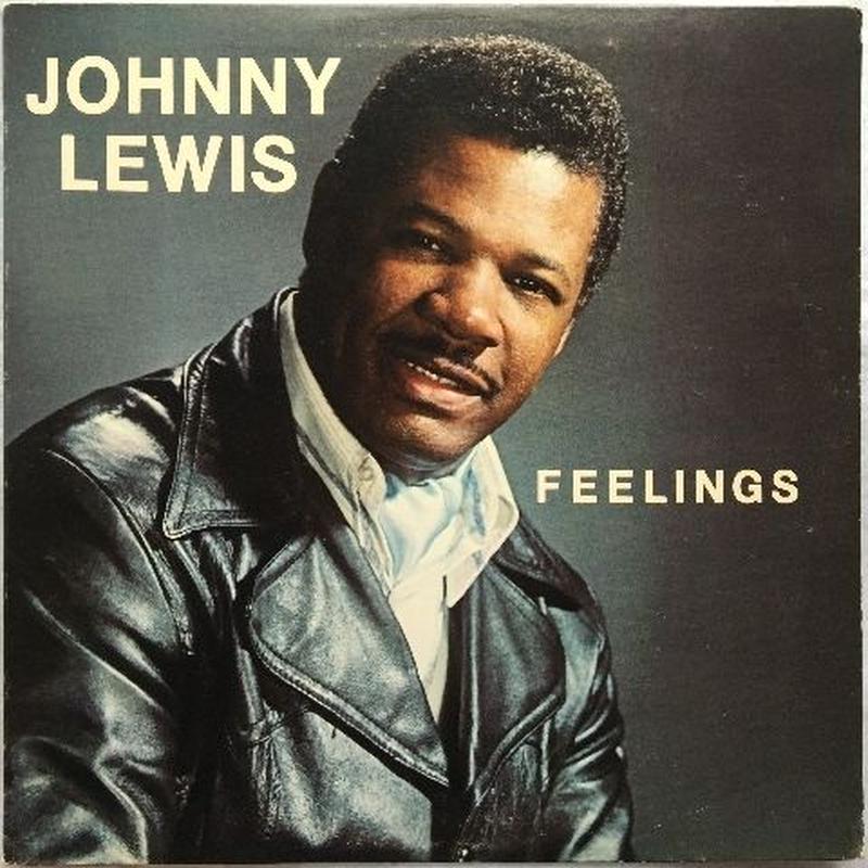 Johnny Lewis – Feelings