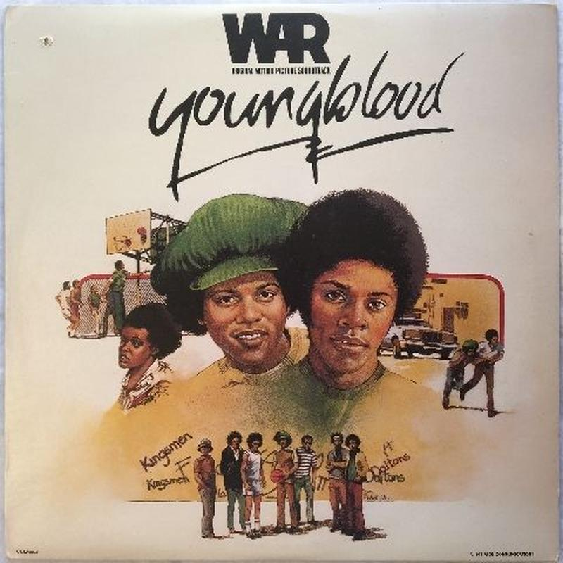 O.S.T. Youngblood – War