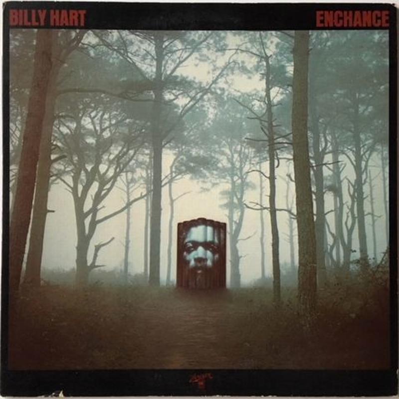 Billy Hart – Enchance
