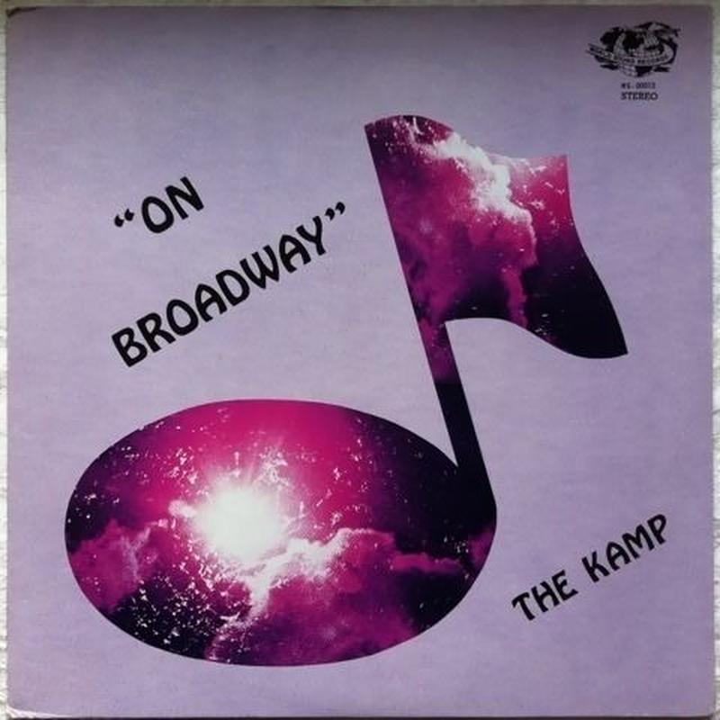 Kamp, The – On Broadway