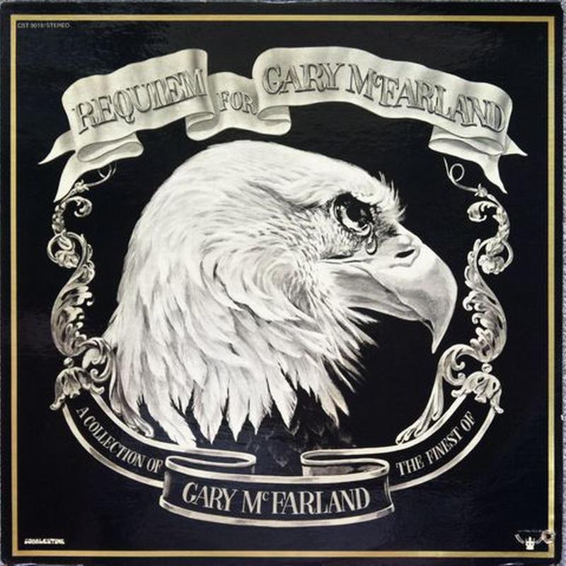 Gary McFarland – Requiem For Gary McFarland