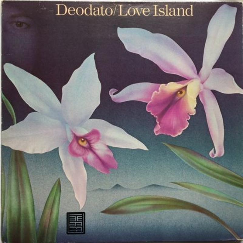 Deodato – Love Island