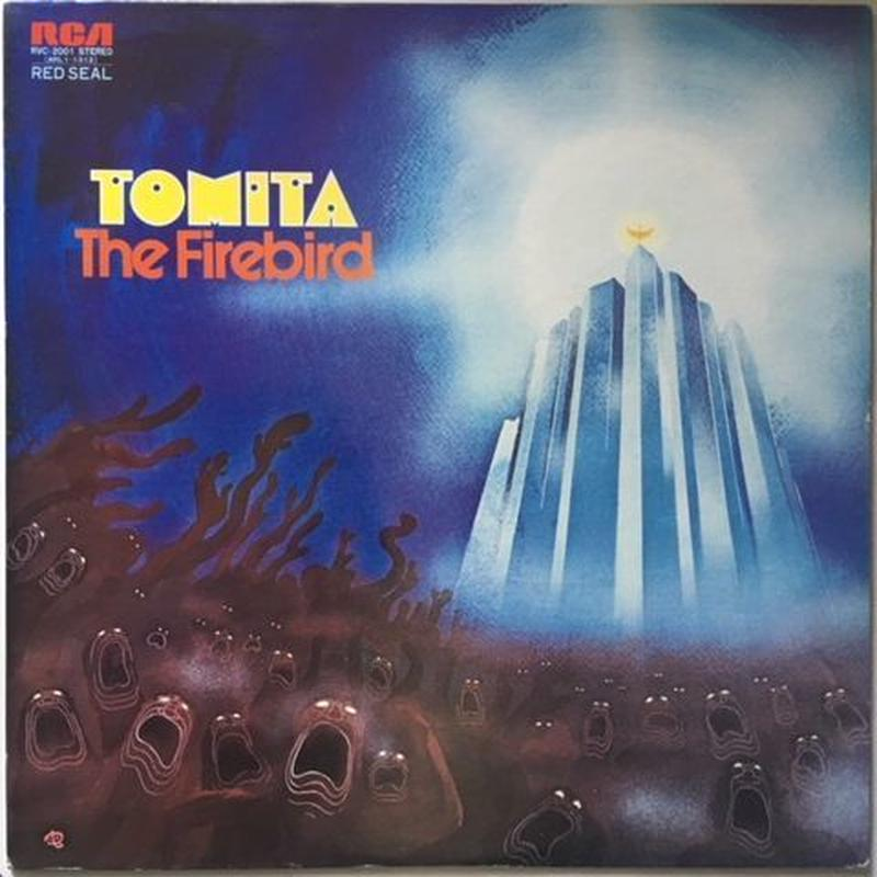 Tomita – The Firebird (冨田勲 – 火の鳥)