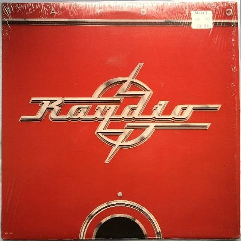 Raydio – S.T.