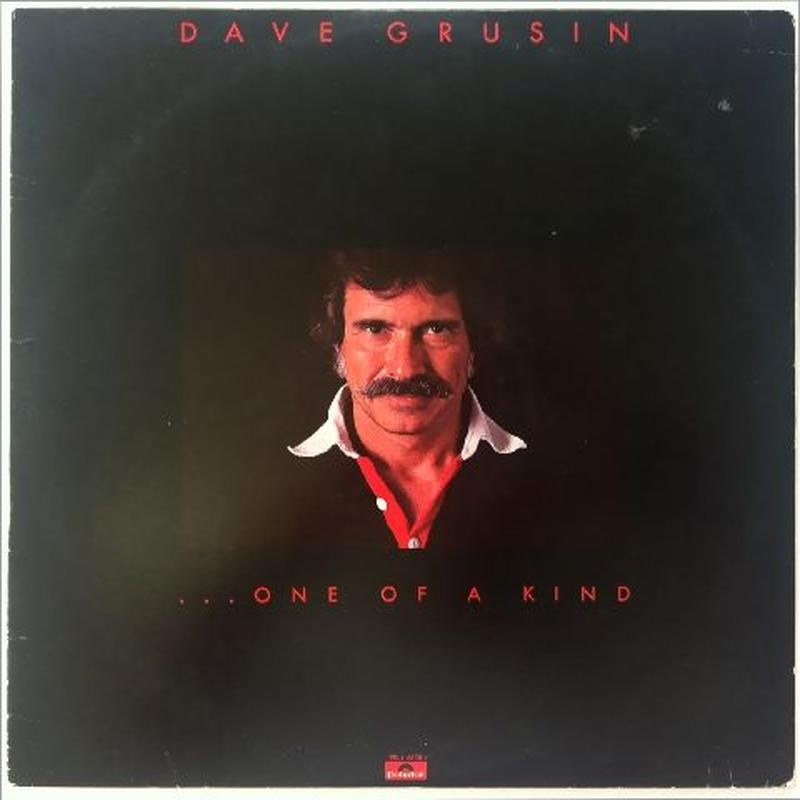 Dave Grusin – One Of A Kind