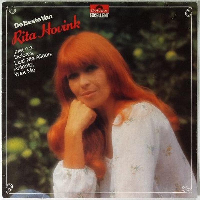 Rita Hovink – De Beste Van