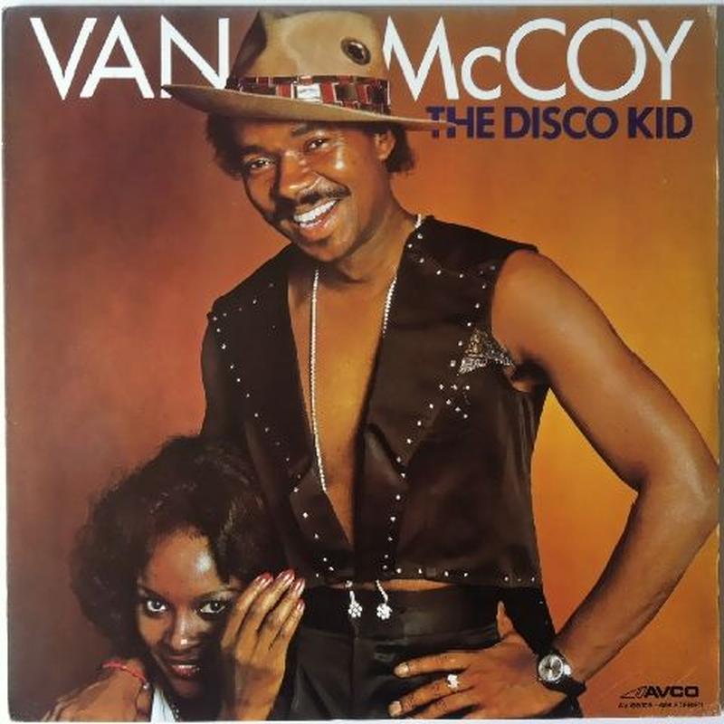 Van McCoy – The Disco Kid