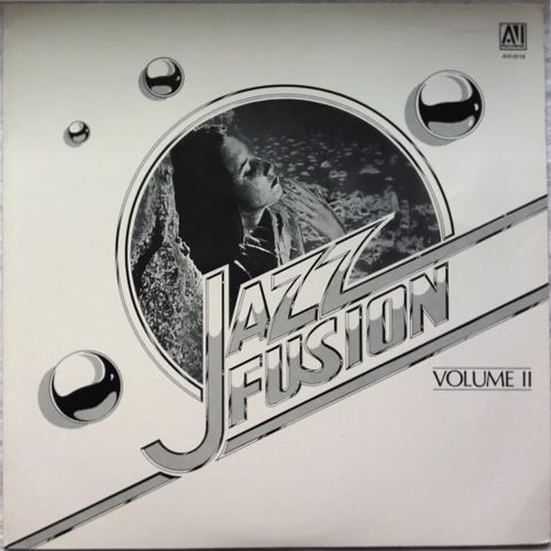 V.A. Jazz Fusion Volume 2 – Renzo Fraiese, David Benoit
