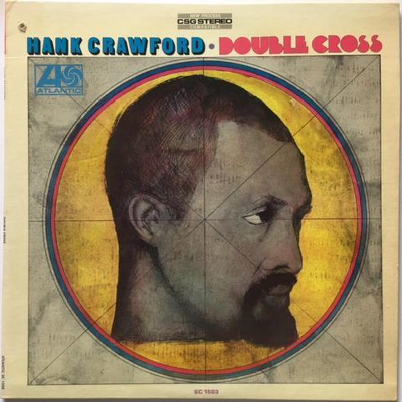 Hank Crawford – Double Cross