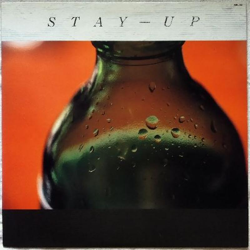 Chichen Shack – Stay Up