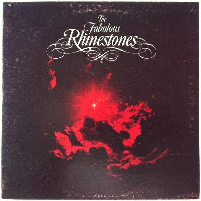 Fabulous Rhinestones, The – S.T.