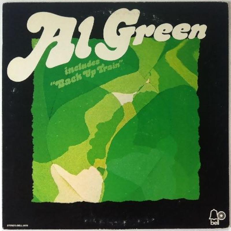 Al Green – S.T. (Back Up Train)