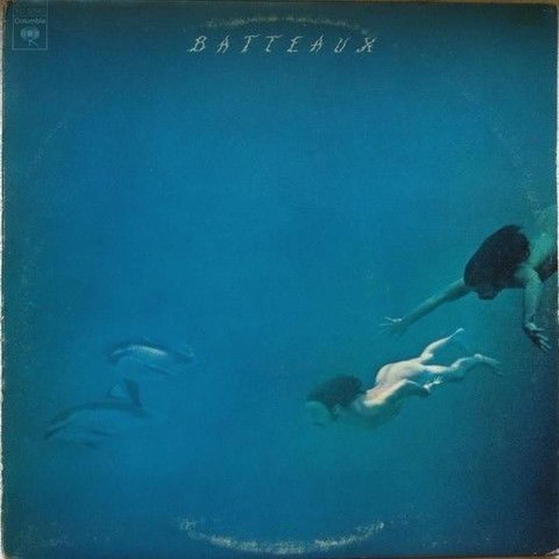 Batteaux – S.T.