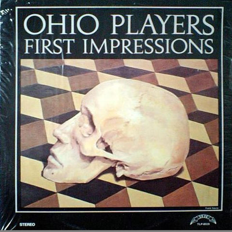 Ohio Players ‎– First Impressions