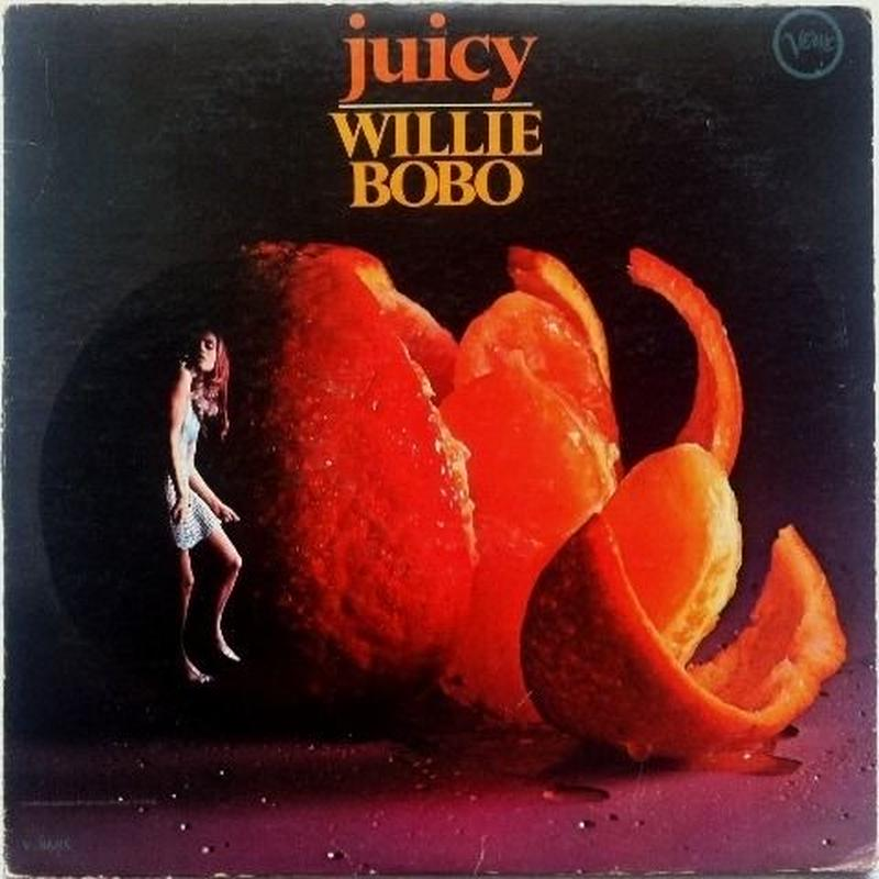 Willie Bobo ‎– Juicy