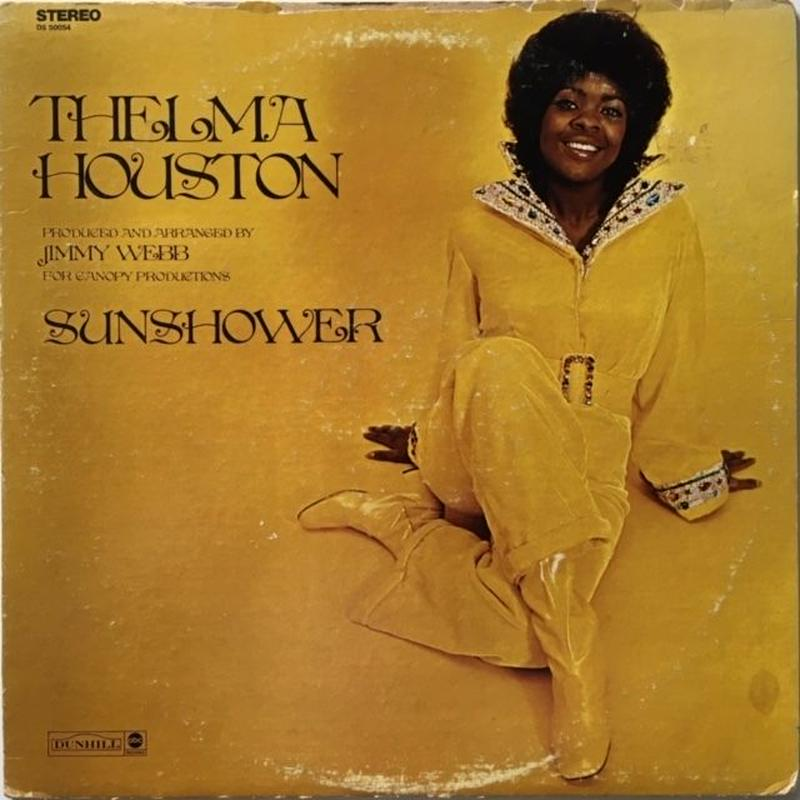 Thelma Houston ‎– Sunshower