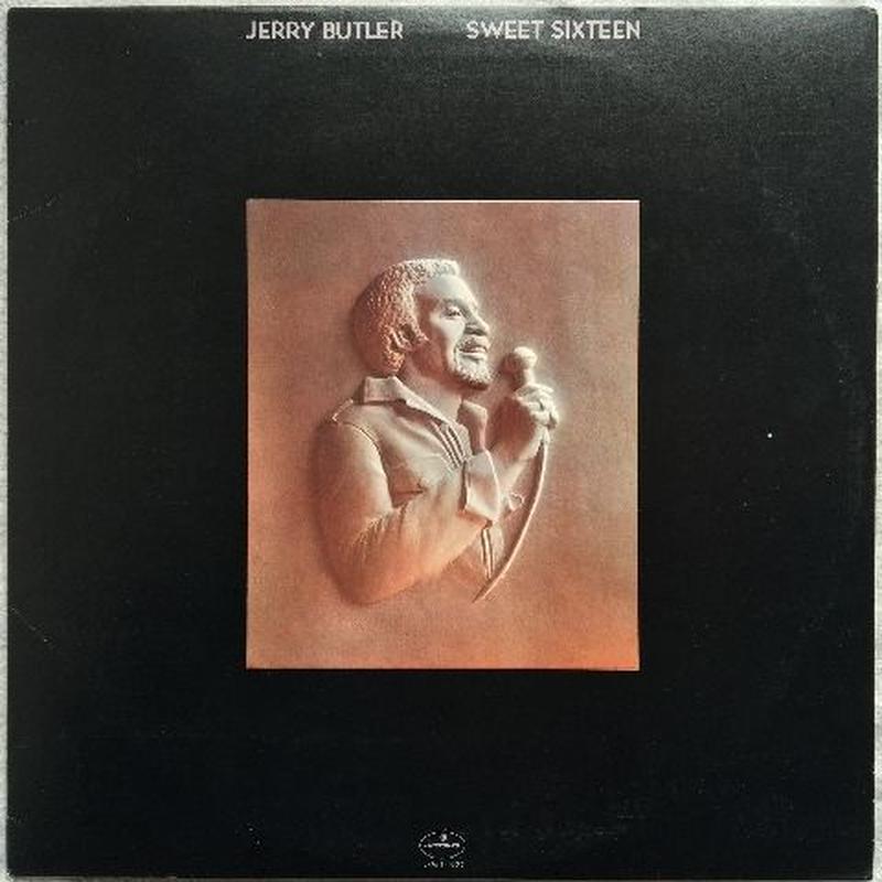 Jerry Butler – Sweet Sixteen